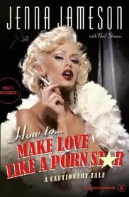 Jenna Jameson Book